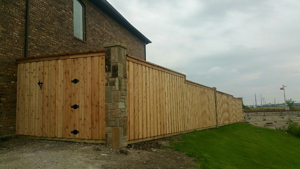 Customized Fencing to Meet Your Specific Needs