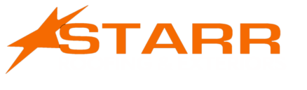 Starr Roofing & Exteriors
